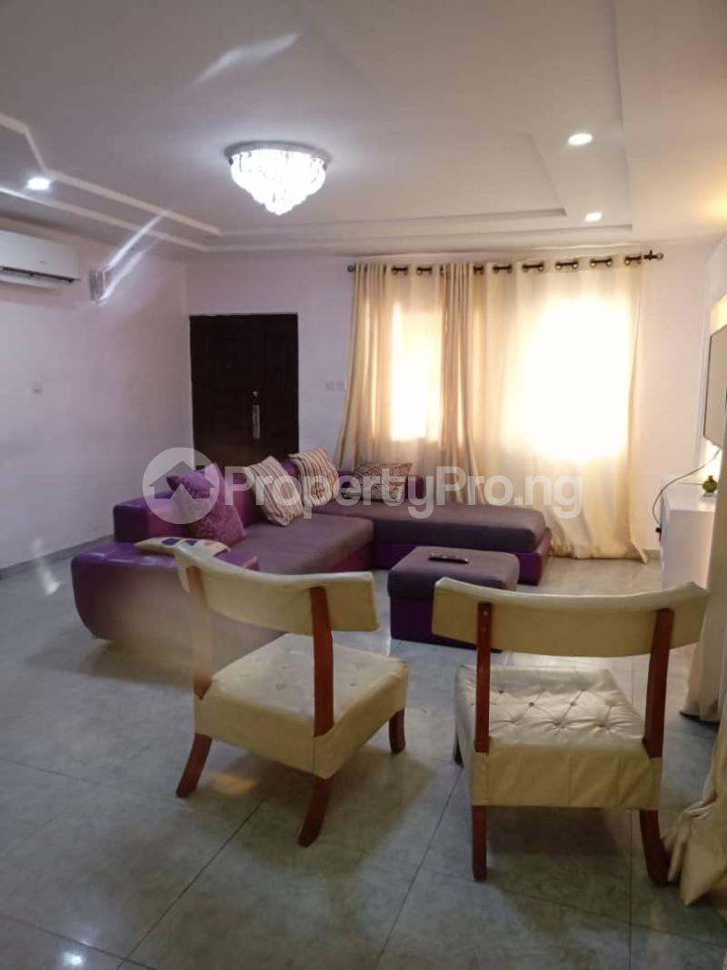 3 bedroom Self Contain Flat / Apartment for shortlet - ONIRU Victoria Island Lagos - 2