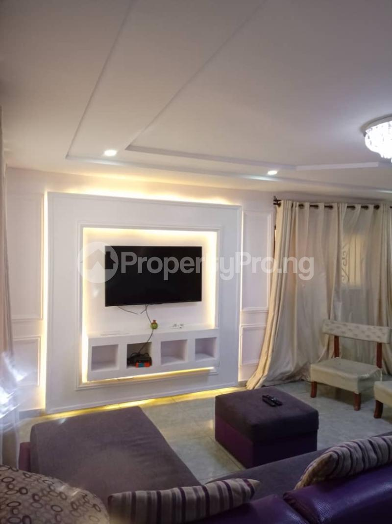 3 bedroom Self Contain Flat / Apartment for shortlet - ONIRU Victoria Island Lagos - 4