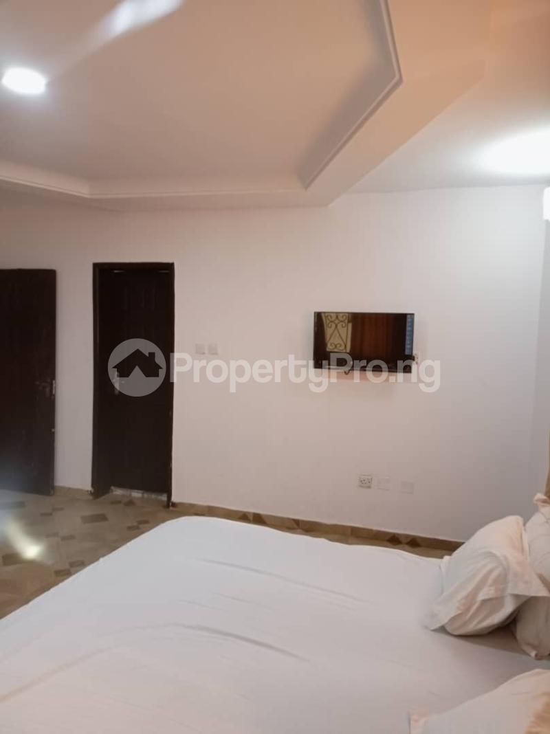 3 bedroom Self Contain Flat / Apartment for shortlet - ONIRU Victoria Island Lagos - 13