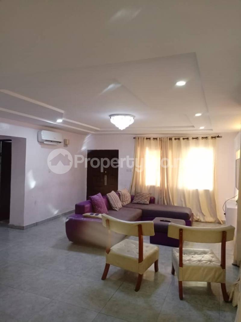 3 bedroom Self Contain Flat / Apartment for shortlet - ONIRU Victoria Island Lagos - 7
