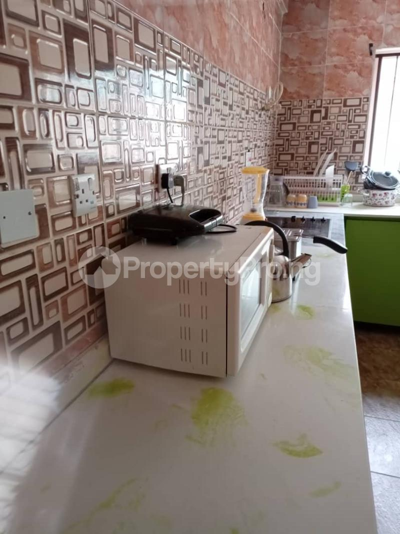 3 bedroom Self Contain Flat / Apartment for shortlet - ONIRU Victoria Island Lagos - 14