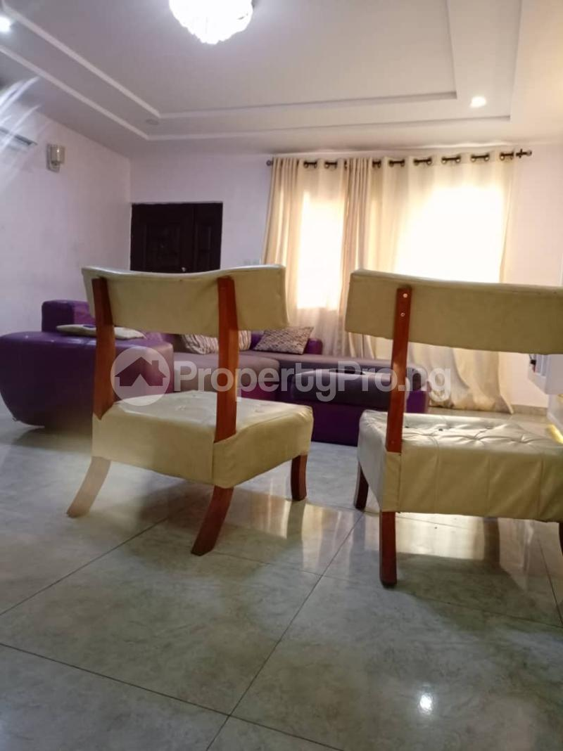 3 bedroom Self Contain Flat / Apartment for shortlet - ONIRU Victoria Island Lagos - 8