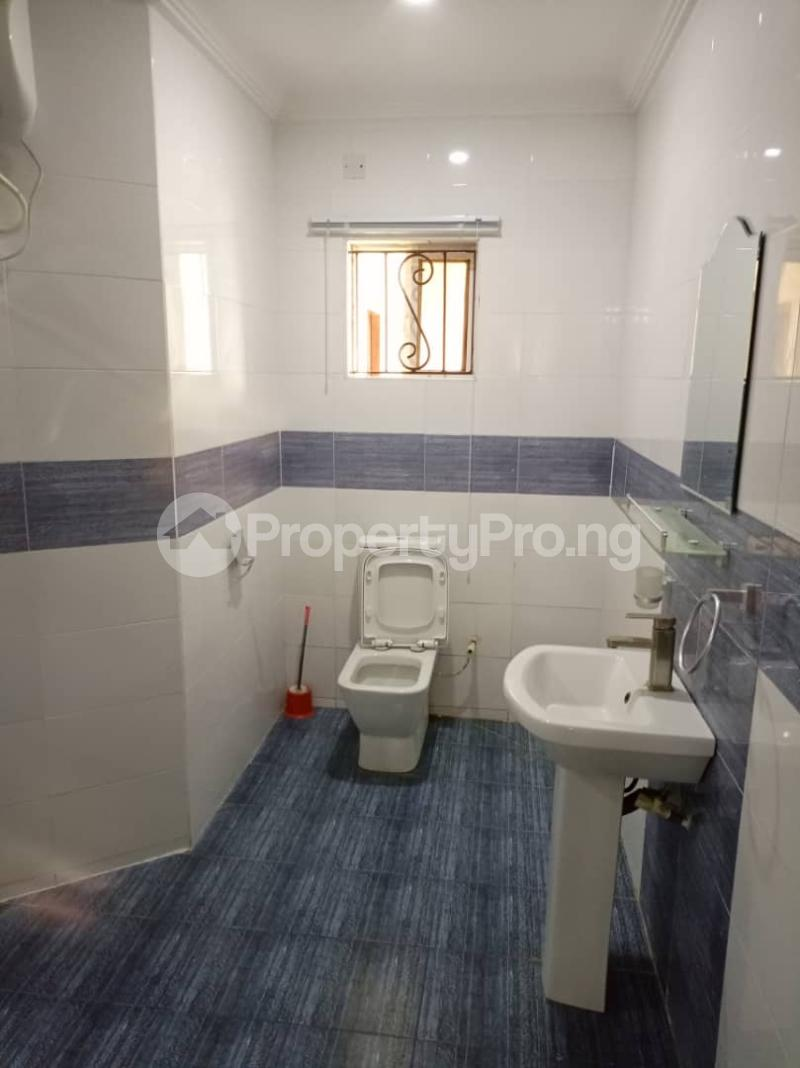 3 bedroom Self Contain Flat / Apartment for shortlet - ONIRU Victoria Island Lagos - 16