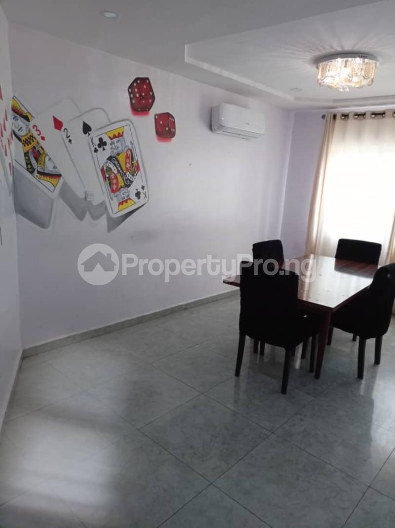 3 bedroom Self Contain Flat / Apartment for shortlet - ONIRU Victoria Island Lagos - 10