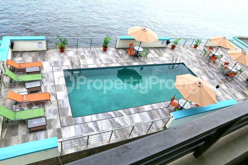 2 bedroom Flat / Apartment for shortlet - Victoria Island Extension Victoria Island Lagos - 8
