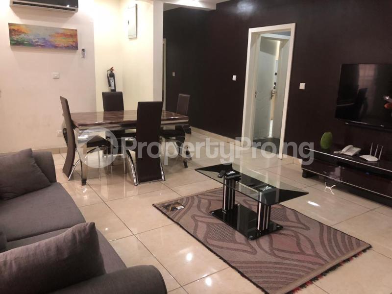 2 bedroom Flat / Apartment for shortlet - Victoria Island Extension Victoria Island Lagos - 4