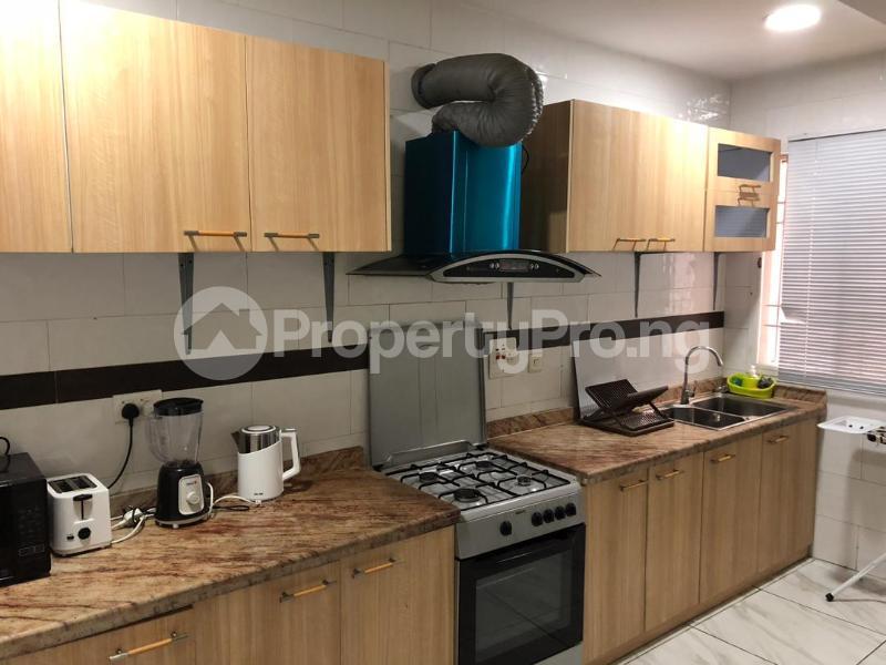 2 bedroom Flat / Apartment for shortlet - Victoria Island Extension Victoria Island Lagos - 1