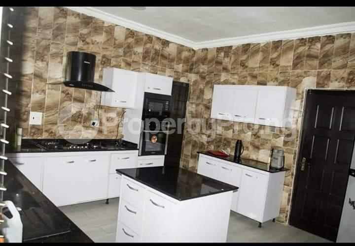 5 bedroom Detached Duplex for sale Off Sars Road Rupkpokwu Port Harcourt Rivers - 7