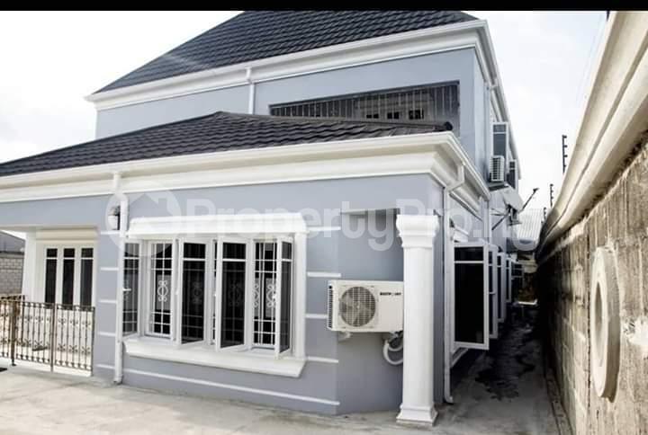 5 bedroom Detached Duplex for sale Off Sars Road Rupkpokwu Port Harcourt Rivers - 3
