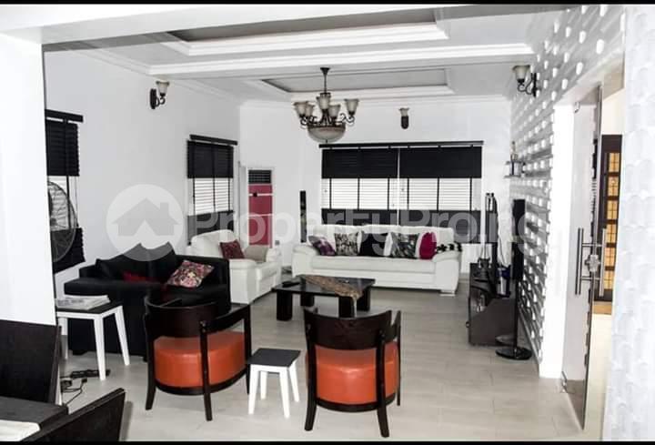 5 bedroom Detached Duplex for sale Off Sars Road Rupkpokwu Port Harcourt Rivers - 2