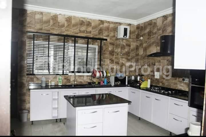 5 bedroom Detached Duplex for sale Off Sars Road Rupkpokwu Port Harcourt Rivers - 5