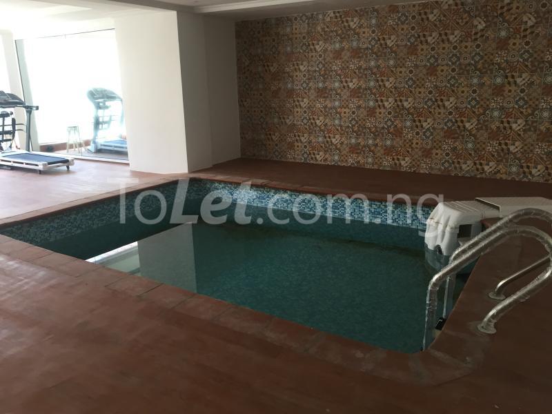 1 bedroom mini flat  Flat / Apartment for rent Off Admiralty way lekki. Lekki Phase 1 Lekki Lagos - 0