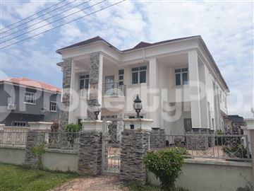 5 bedroom Detached Duplex House for sale Crown estate, Sangotedo Ajah Lagos - 16