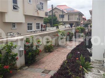 5 bedroom Detached Duplex House for sale Crown estate, Sangotedo Ajah Lagos - 12