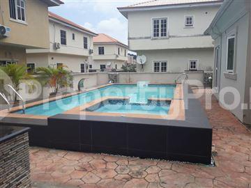 5 bedroom Detached Duplex House for sale Crown estate, Sangotedo Ajah Lagos - 17