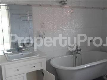 5 bedroom Detached Duplex House for sale Crown estate, Sangotedo Ajah Lagos - 18