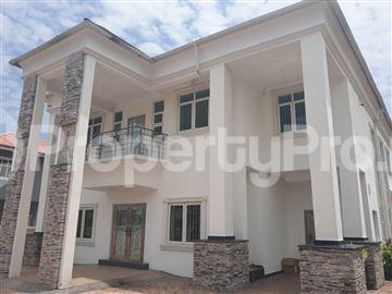 5 bedroom Detached Duplex House for sale Crown estate, Sangotedo Ajah Lagos - 10