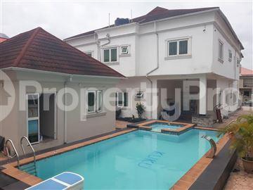 5 bedroom Detached Duplex House for sale Crown estate, Sangotedo Ajah Lagos - 6
