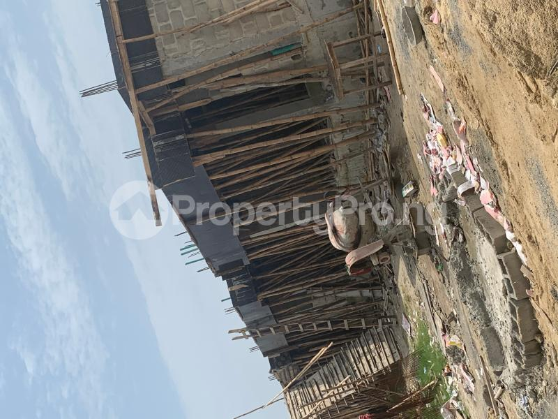 4 bedroom Terraced Duplex House for sale Opposite NICON TOWN Estate,few minutes after Nike Art Gallery Ikate Lekki Lagos - 4