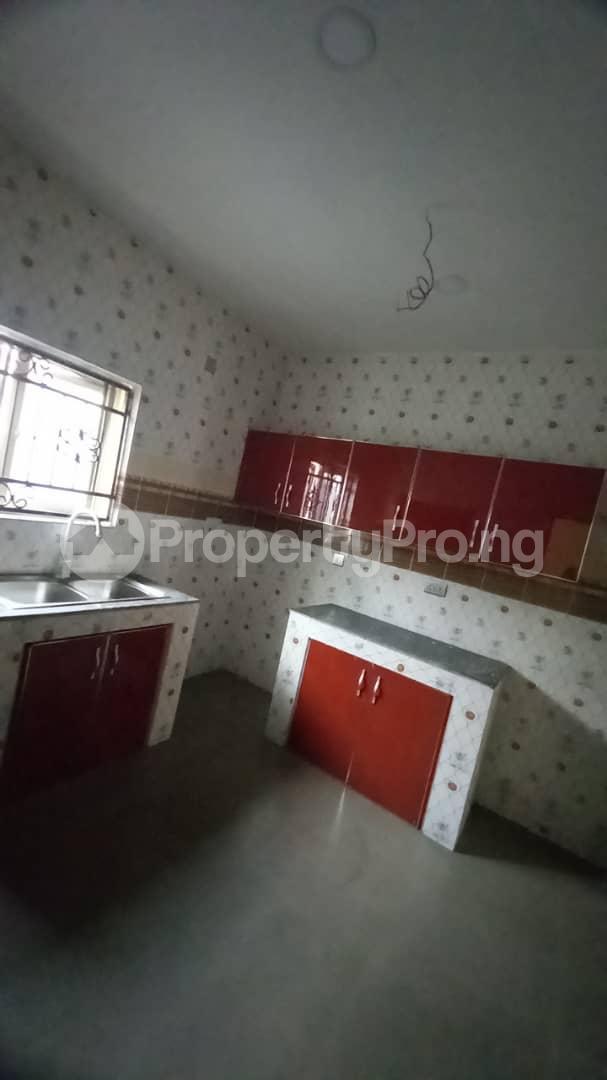 2 bedroom Flat / Apartment for rent Rumuigbo Magbuoba Port Harcourt Rivers - 1