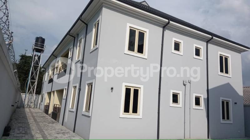 2 bedroom Flat / Apartment for rent Rumuigbo Magbuoba Port Harcourt Rivers - 6