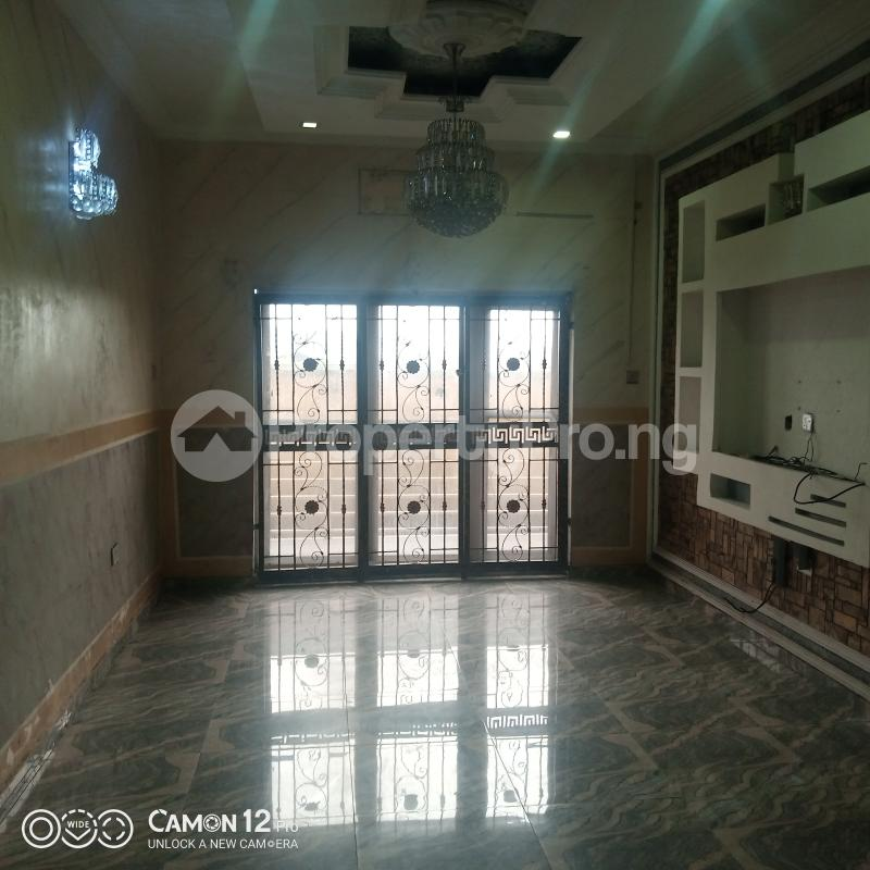 3 bedroom Flat / Apartment for rent Gra Phase 3 New GRA Port Harcourt Rivers - 0