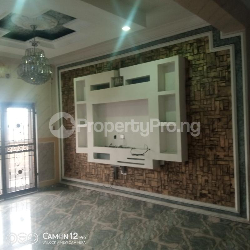 3 bedroom Flat / Apartment for rent Gra Phase 3 New GRA Port Harcourt Rivers - 4