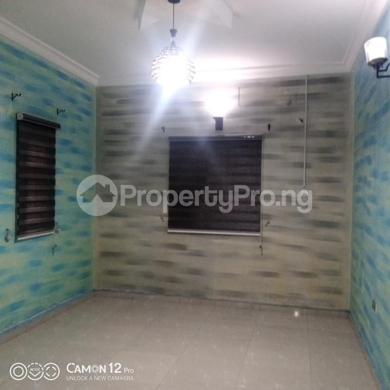 3 bedroom Flat / Apartment for rent Gra Phase 3 New GRA Port Harcourt Rivers - 9