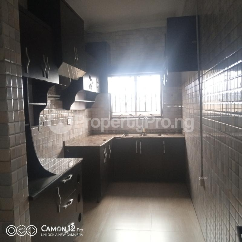 3 bedroom Flat / Apartment for rent Gra Phase 3 New GRA Port Harcourt Rivers - 8