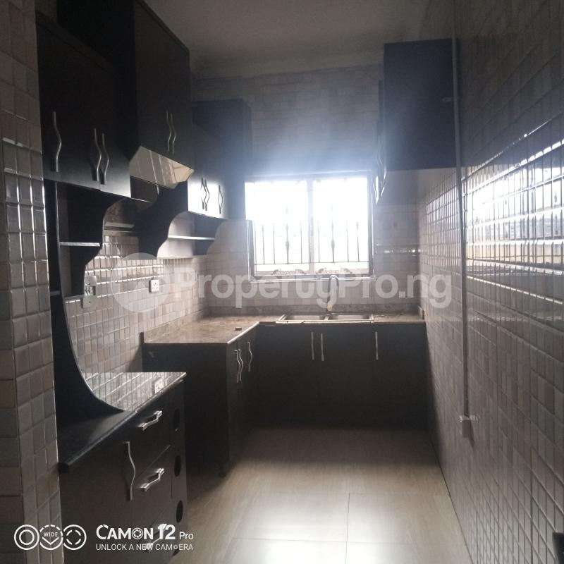 3 bedroom Flat / Apartment for rent Gra Phase 3 New GRA Port Harcourt Rivers - 10