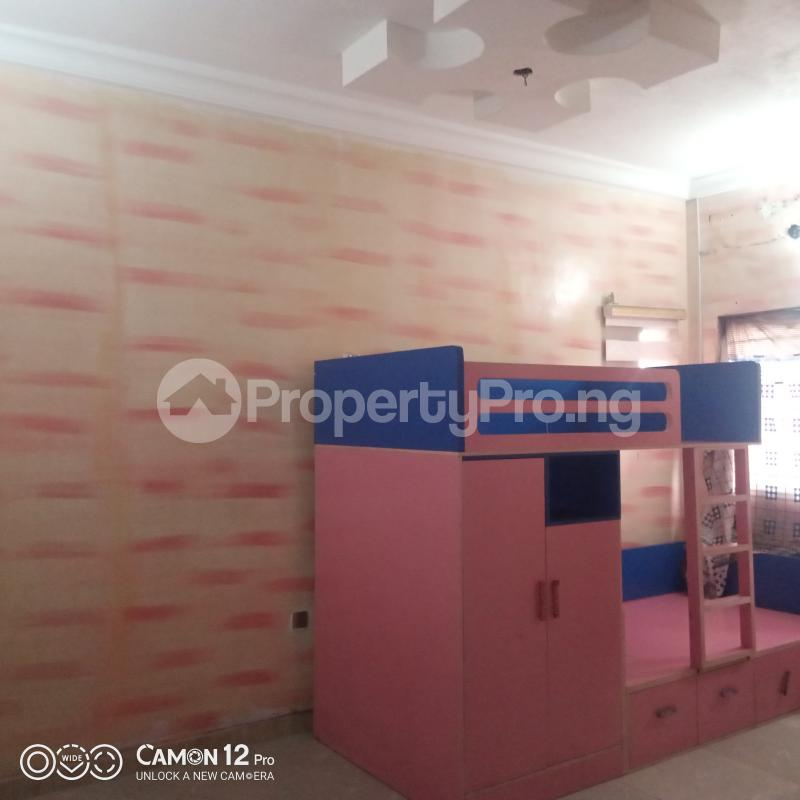 3 bedroom Flat / Apartment for rent Gra Phase 3 New GRA Port Harcourt Rivers - 11