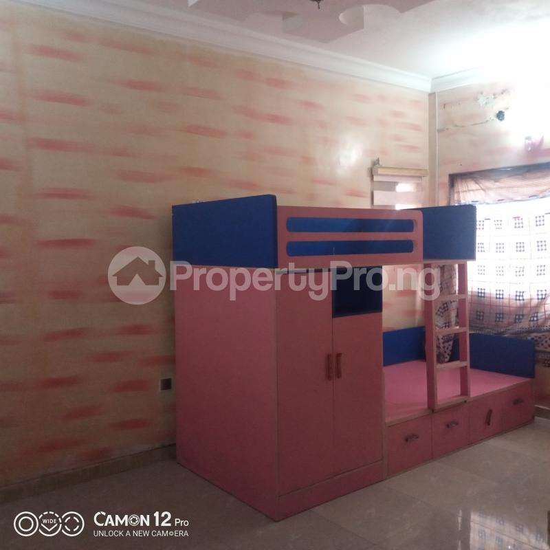 3 bedroom Flat / Apartment for rent Gra Phase 3 New GRA Port Harcourt Rivers - 13