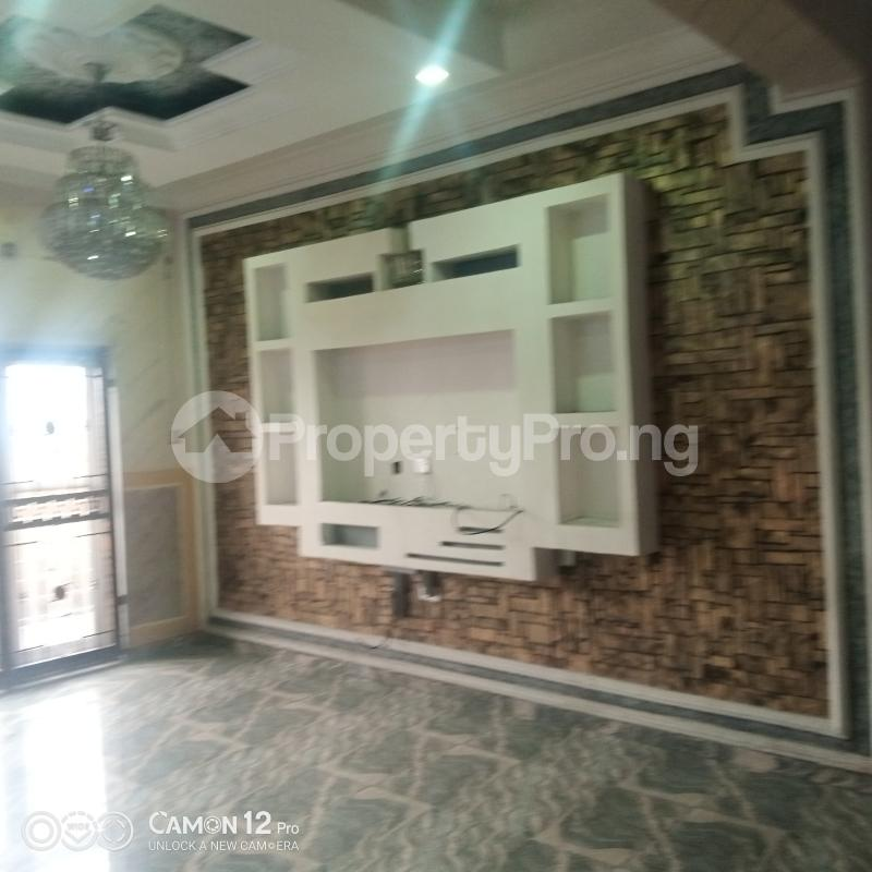 3 bedroom Flat / Apartment for rent Gra Phase 3 New GRA Port Harcourt Rivers - 2