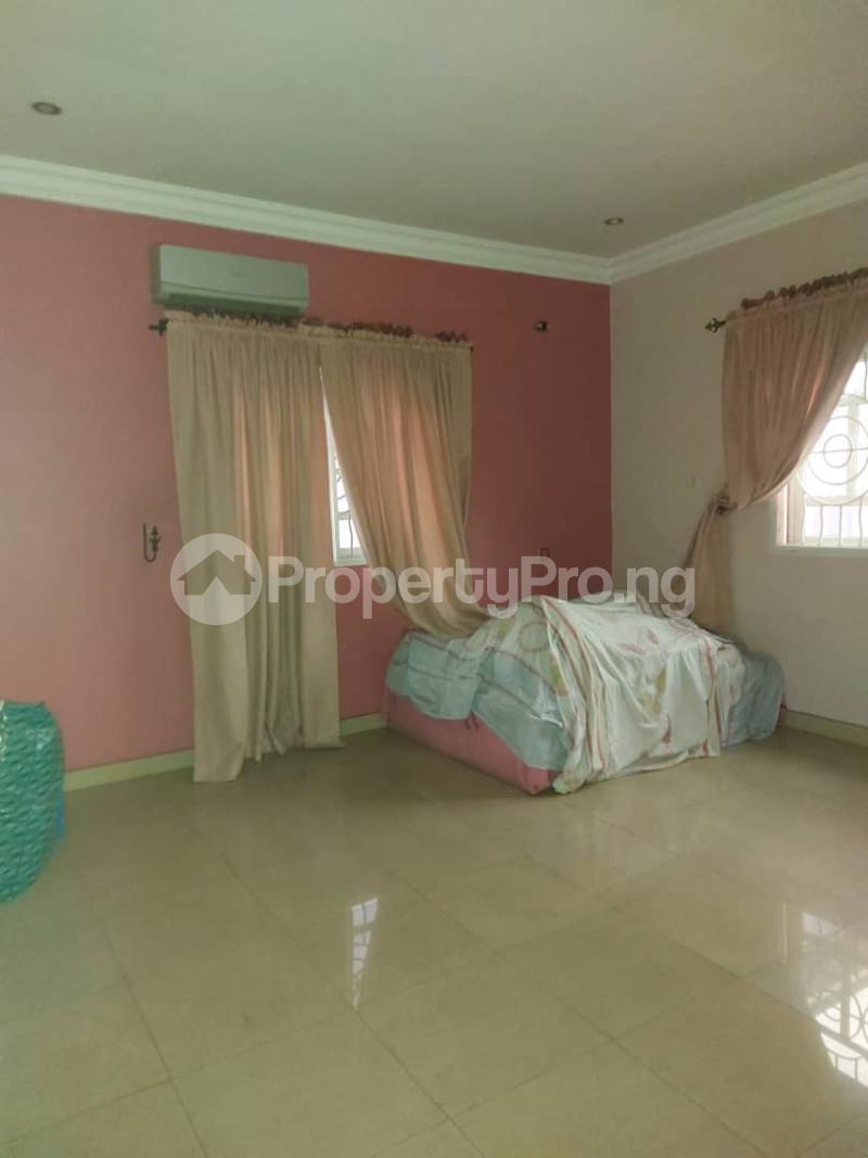 4 bedroom Detached Duplex for sale Nvuigwe Estate,off Alcon Road, Woji Trans Amadi Port Harcourt Rivers - 4