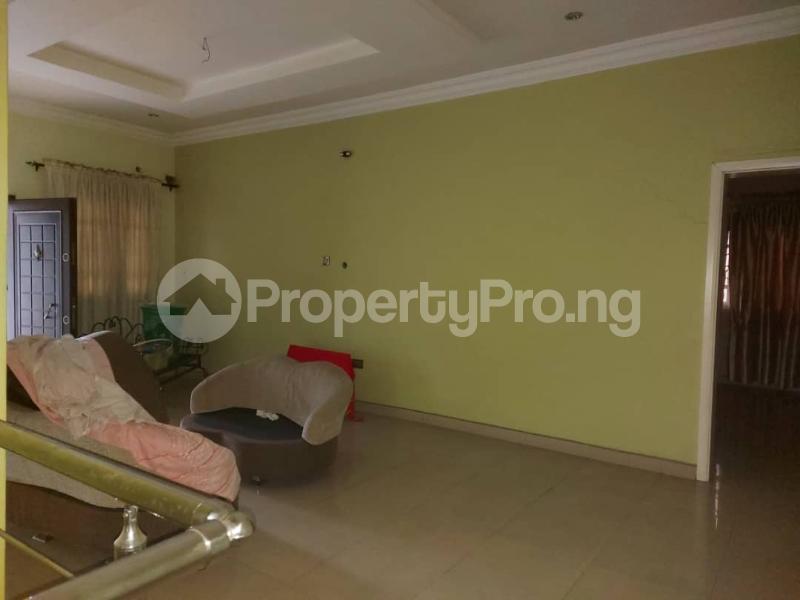 4 bedroom Detached Duplex for sale Nvuigwe Estate,off Alcon Road, Woji Trans Amadi Port Harcourt Rivers - 3
