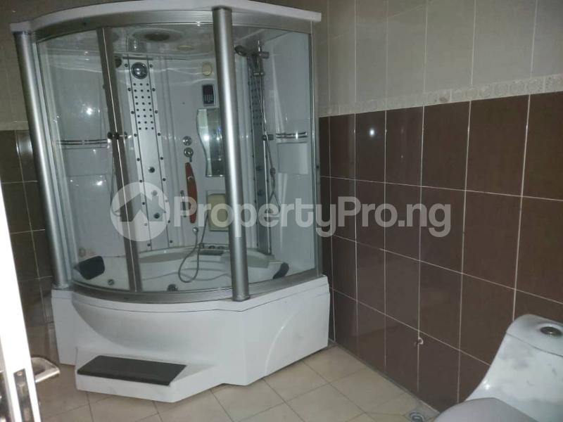 4 bedroom Detached Duplex for sale Nvuigwe Estate,off Alcon Road, Woji Trans Amadi Port Harcourt Rivers - 8