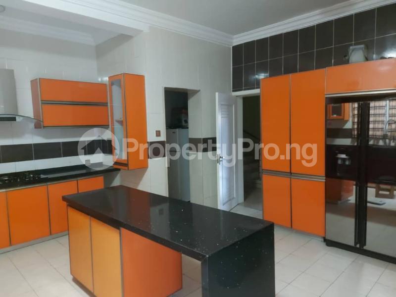 4 bedroom Detached Duplex for sale Nvuigwe Estate,off Alcon Road, Woji Trans Amadi Port Harcourt Rivers - 2