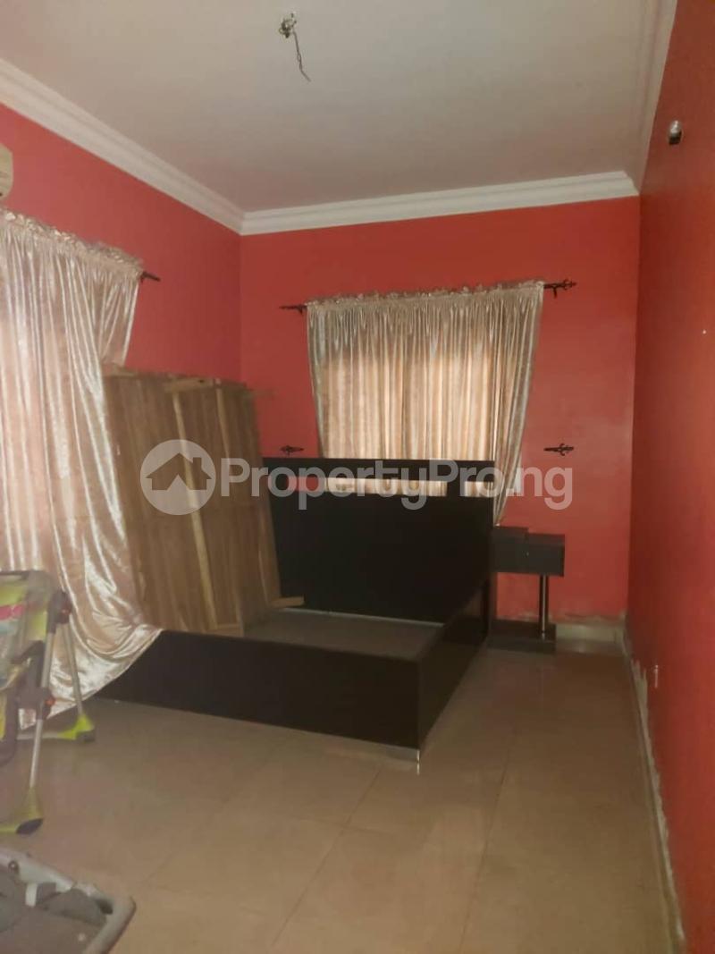 4 bedroom Detached Duplex for sale Nvuigwe Estate,off Alcon Road, Woji Trans Amadi Port Harcourt Rivers - 9