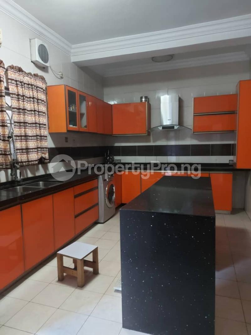 4 bedroom Detached Duplex for sale Nvuigwe Estate,off Alcon Road, Woji Trans Amadi Port Harcourt Rivers - 5