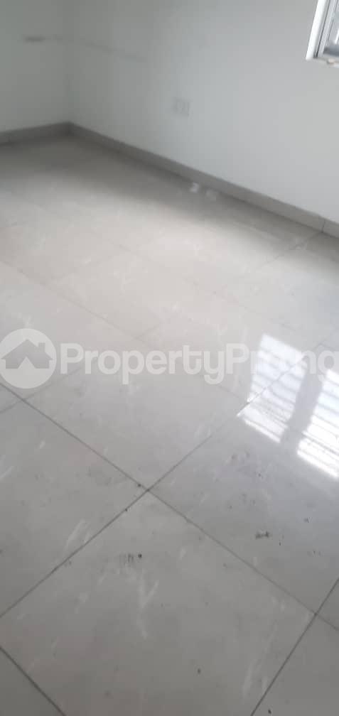 4 bedroom Semi Detached Duplex for rent Off Peter Odili Road Trans Amadi Port Harcourt Rivers - 25