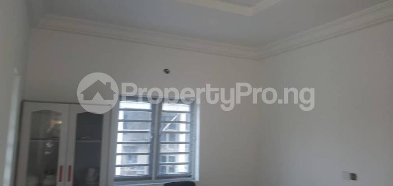 4 bedroom Semi Detached Duplex for rent Off Peter Odili Road Trans Amadi Port Harcourt Rivers - 21