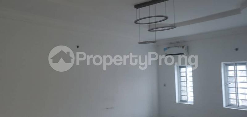 4 bedroom Semi Detached Duplex for rent Off Peter Odili Road Trans Amadi Port Harcourt Rivers - 19