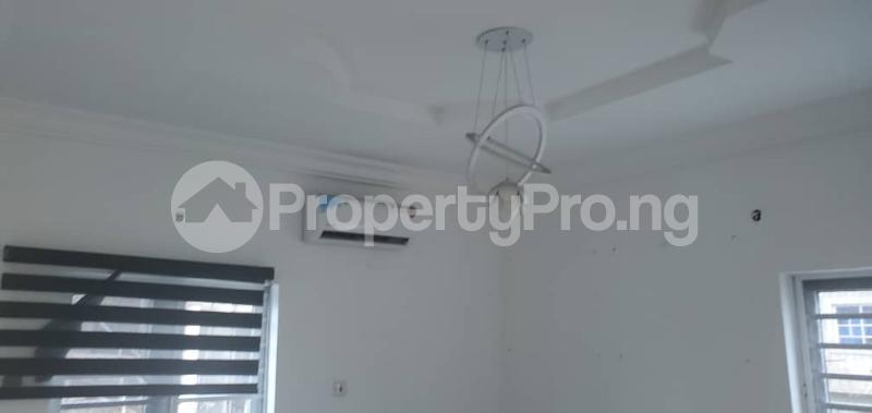 4 bedroom Semi Detached Duplex for rent Off Peter Odili Road Trans Amadi Port Harcourt Rivers - 1