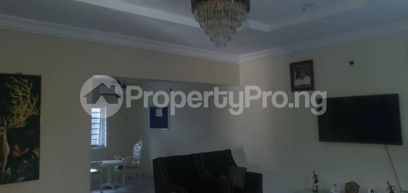 4 bedroom Semi Detached Duplex for rent Off Peter Odili Road Trans Amadi Port Harcourt Rivers - 14