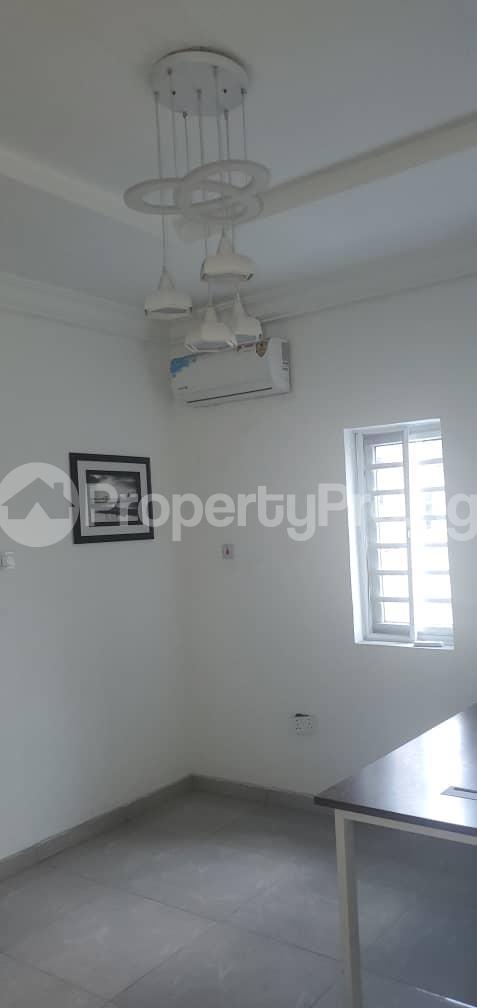 4 bedroom Semi Detached Duplex for rent Off Peter Odili Road Trans Amadi Port Harcourt Rivers - 7