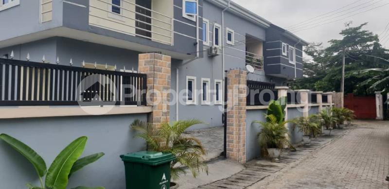 4 bedroom Semi Detached Duplex for rent Off Peter Odili Road Trans Amadi Port Harcourt Rivers - 22