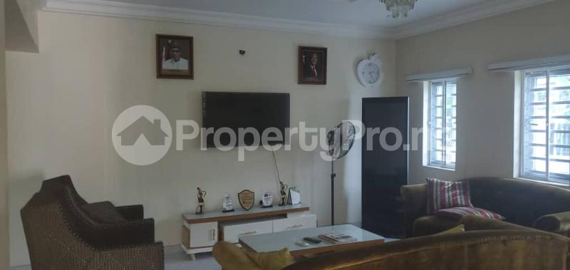 4 bedroom Semi Detached Duplex for rent Off Peter Odili Road Trans Amadi Port Harcourt Rivers - 15