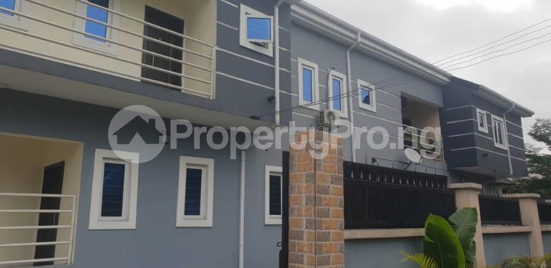 4 bedroom Semi Detached Duplex for rent Off Peter Odili Road Trans Amadi Port Harcourt Rivers - 11
