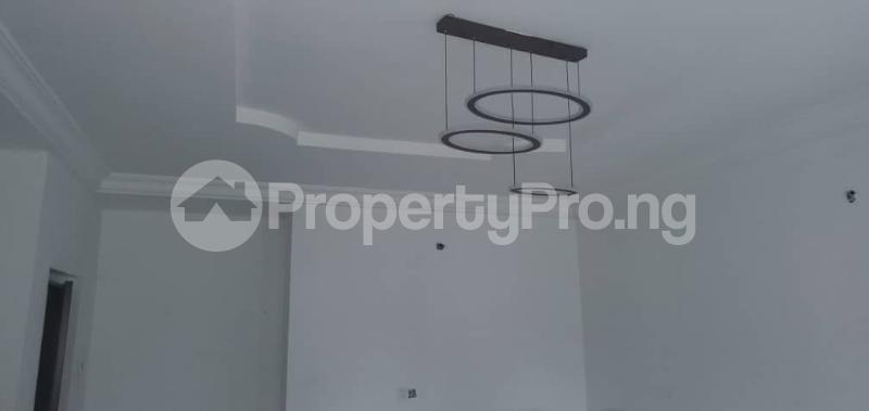 4 bedroom Semi Detached Duplex for rent Off Peter Odili Road Trans Amadi Port Harcourt Rivers - 6