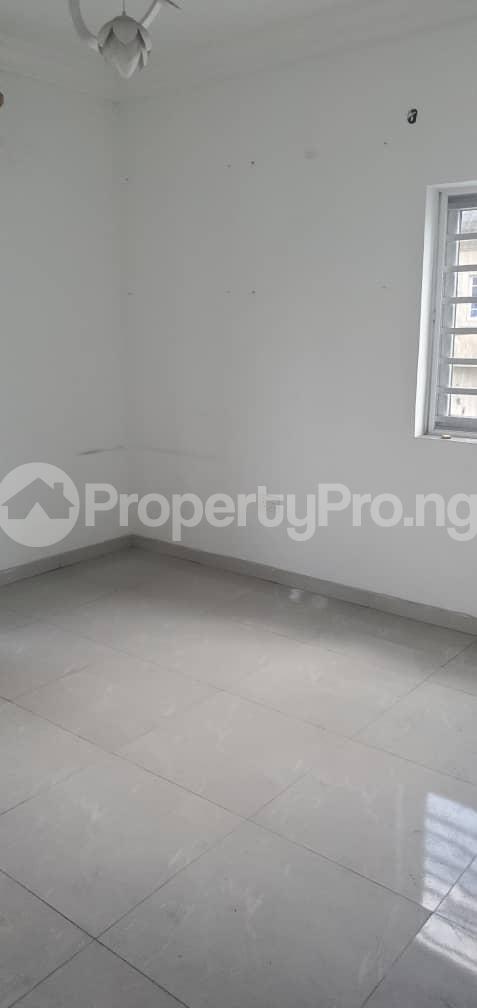 4 bedroom Semi Detached Duplex for rent Off Peter Odili Road Trans Amadi Port Harcourt Rivers - 24